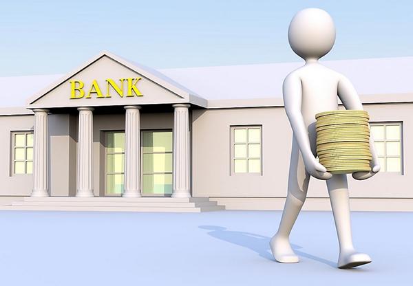 哪个银行贷款5万最容易,利息怎样计算